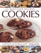 Cover-Bild zu 65 Best-ever recipes: Cookies von Walden, Hilaire