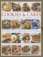 Cover-Bild zu Cookies & Cakes: a beautiful box of baking books von Walden, Hilaire