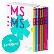 Cover-Bild zu Medizinertest TMS / EMS 2020 Erfolgspaket I Paket aus umfangreichem TMS Kompendium inklusive E-Learning Zugang I Vorbereitungs-Box für den Medizintest in Deutschland und der Schweiz von Hetzel, Alexander