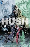 Cover-Bild zu Batman: Hush von Loeb, Jeph