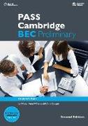 Cover-Bild zu PASS Cambridge BEC Preliminary von Williams, Anne