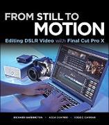 Cover-Bild zu From Still to Motion (eBook) von Shapiro, Abba