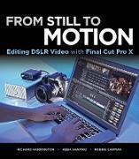 Cover-Bild zu From Still to Motion (eBook) von Shapiro Abba
