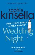 Cover-Bild zu Kinsella, Sophie: Wedding Night
