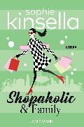Cover-Bild zu Kinsella, Sophie: Shopaholic & Family (eBook)