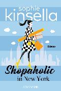 Cover-Bild zu Kinsella, Sophie: Shopaholic in New York (eBook)