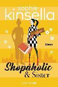 Cover-Bild zu Kinsella, Sophie: Shopaholic & Sister (eBook)