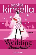 Cover-Bild zu Kinsella, Sophie: Wedding Shopaholic (eBook)