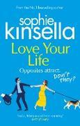 Cover-Bild zu Kinsella, Sophie: Love Your Life (eBook)