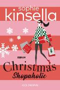 Cover-Bild zu Kinsella, Sophie: Christmas Shopaholic