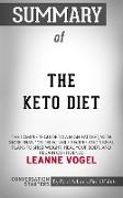 Cover-Bild zu Summary of The Keto Diet (eBook) von Adams, Paul