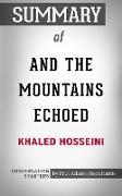Cover-Bild zu Summary of And the Mountains Echoed (eBook) von Adams, Paul