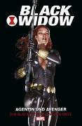 Cover-Bild zu Black Widow Anthologie von Lee, Stan