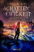 Cover-Bild zu Schatten der Ewigkeit - Zwillingsblut (eBook) von Wahl, Carolin