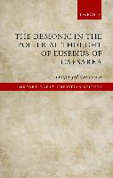 Cover-Bild zu The Demonic in the Political Thought of Eusebius of Caesarea (eBook) von Johannessen, Hazel