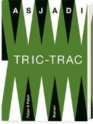 Cover-Bild zu Tric-Trac von Asjadi
