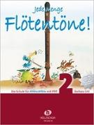 Cover-Bild zu Ertl, Barbara (Komponist): Jede Menge Flötentöne!2