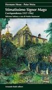 Cover-Bild zu Stimatissimo Signor Mago von Hesse, Hermann