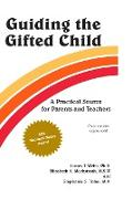 Cover-Bild zu Guiding the Gifted Child von Webb, James T.