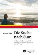 Cover-Bild zu Die Suche nach Sinn von Webb, James T.