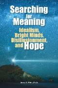 Cover-Bild zu Searching for Meaning von Webb, James T