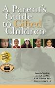 Cover-Bild zu A Parent's Guide to Gifted Children von Webb, James T