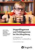 Cover-Bild zu Doppeldiagnosen und Fehldiagnosen bei Hochbegabung von Webb, James T.