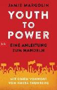 Cover-Bild zu Youth to Power von Margolin, Jamie