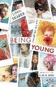 Cover-Bild zu Being Young von Skåber, Linn