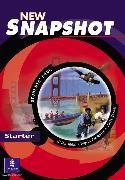 Cover-Bild zu Starter: New Snapshot Starter Students' Book - New Snapshot von Abbs, Brian