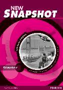 Cover-Bild zu Starter: New Snapshot Starter Language Booster - New Snapshot von Abbs, Brian