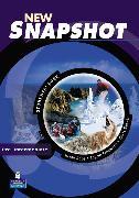 Cover-Bild zu Pre-Intermediate: New Snapshot Pre-intermediate Students' Book - New Snapshot von Abbs, Brian