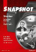 Cover-Bild zu Starter: Snapshot Starter Language Booster - Snapshot von Abbs, Brian