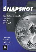 Cover-Bild zu Pre-Intermediate: Snapshot Pre-intermediate Language Booster - Snapshot von Abbs, Brian
