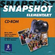 Cover-Bild zu Elementary: Snapshot Elementary CD-Rom (Mac or PC) - Snapshot von Abbs, Brian