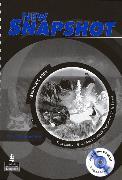 Cover-Bild zu Pre-Intermediate: New Snapshot Pre-intermediate Teacher's Book (with Test Master CD-ROM) - New Snapshot von Abbs, Brian