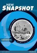 Cover-Bild zu Elementary: New Snapshot Elementary Language Booster - New Snapshot von Abbs, Brian