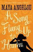 Cover-Bild zu Angelou, Maya: A Song Flung Up to Heaven (eBook)