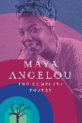 Cover-Bild zu Angelou, Maya: The Complete Poetry (eBook)