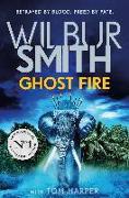 Cover-Bild zu Ghost Fire von Smith, Wilbur