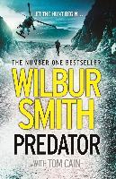 Cover-Bild zu Predator (eBook) von Smith, Wilbur