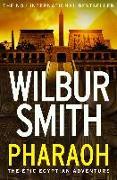 Cover-Bild zu Pharaoh (eBook) von Smith, Wilbur