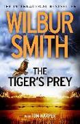 Cover-Bild zu Tiger's Prey (eBook) von Smith, Wilbur