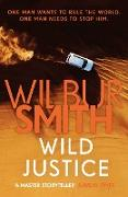 Cover-Bild zu Wild Justice (eBook) von Smith, Wilbur