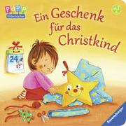 Cover-Bild zu Ein Geschenk für das Christkind von Prusse, Daniela