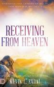 Cover-Bild zu Receiving from Heaven von Zadai, Kevin