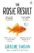 Cover-Bild zu Simsion, Graeme: The Rosie Result