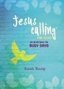 Cover-Bild zu Jesus Calling: 50 Devotions for Busy Days (eBook) von Young, Sarah