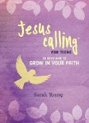 Cover-Bild zu Jesus Calling: 50 Devotions to Grow in Your Faith (eBook) von Young, Sarah
