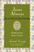 Cover-Bild zu Embracing Jesus' Love (eBook) von Young, Sarah